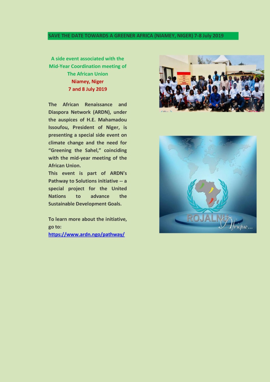 Media Archives - African Renaissance and Diaspora Network